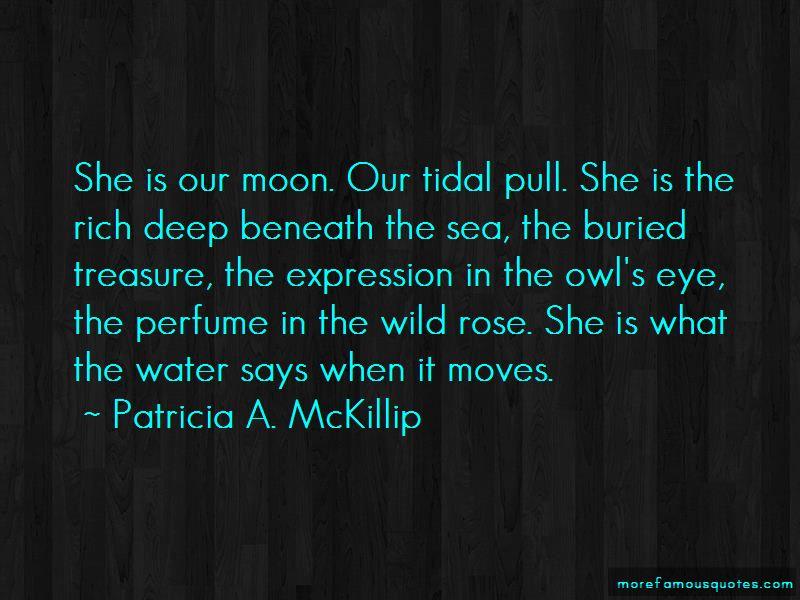 Patricia A. McKillip Quotes