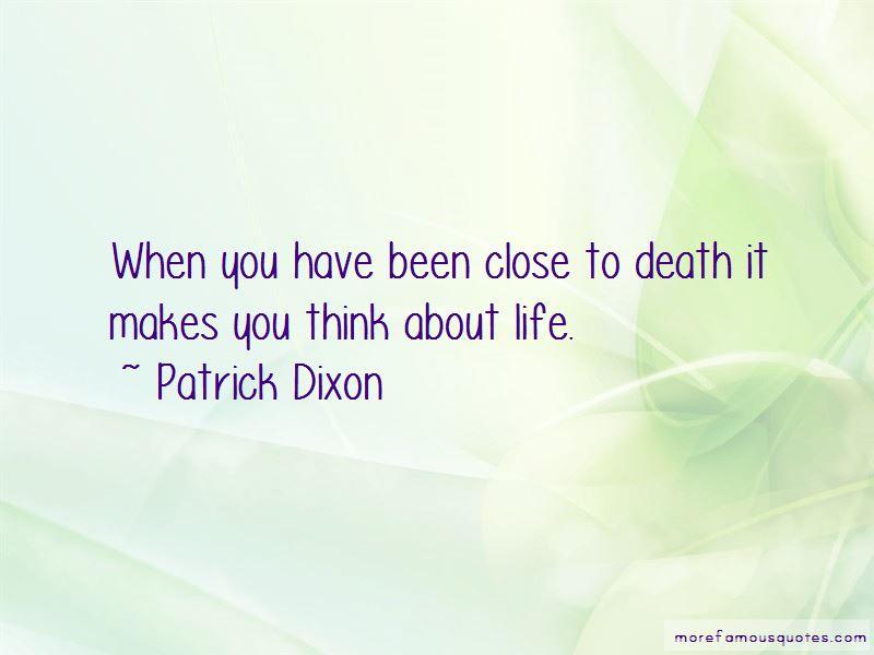 Patrick Dixon Quotes Pictures 2