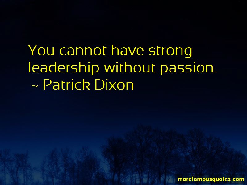 Patrick Dixon Quotes Pictures 4