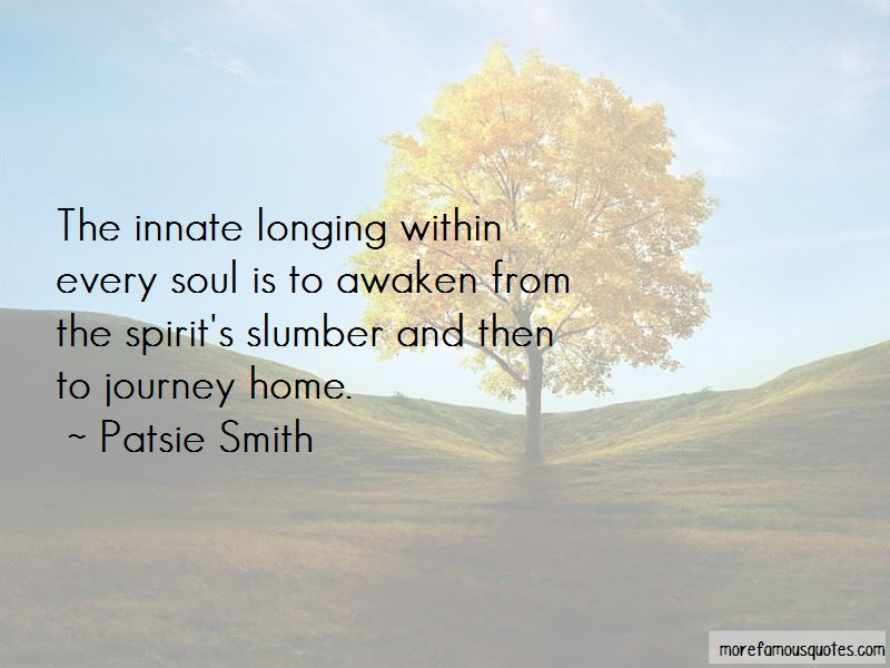 Patsie Smith Quotes Pictures 3