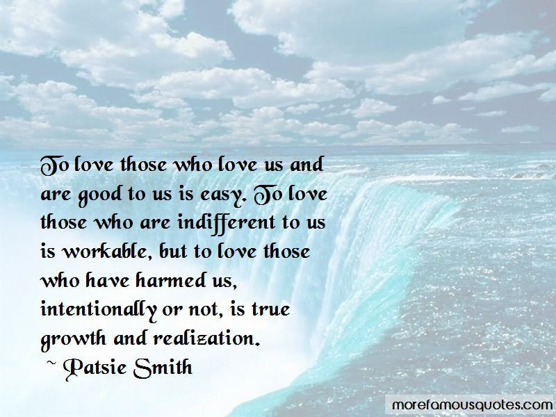 Patsie Smith Quotes Pictures 4