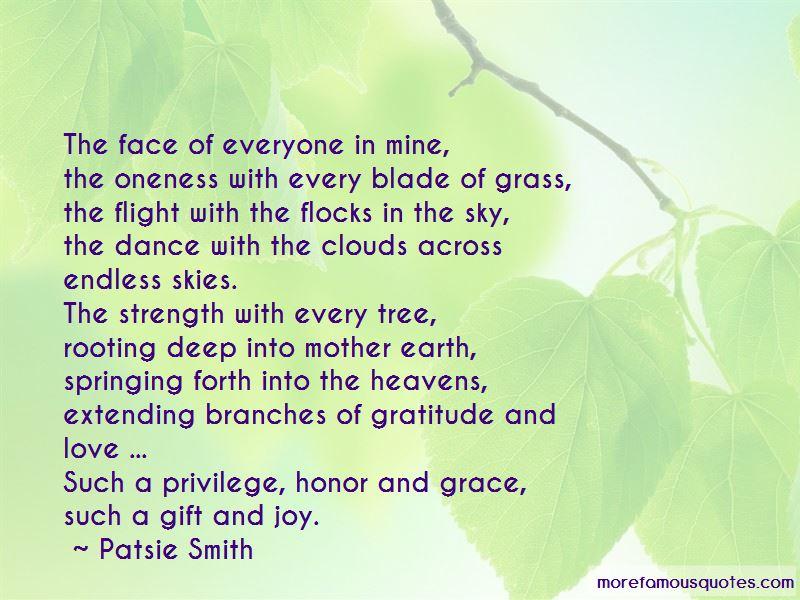 Patsie Smith Quotes