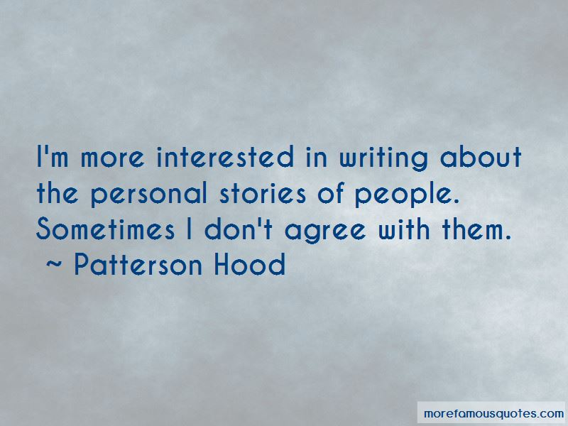 Patterson Hood Quotes Pictures 3