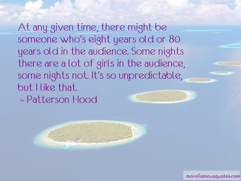 Patterson Hood Quotes Pictures 4