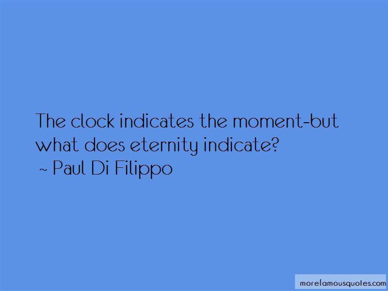 Paul Di Filippo Quotes Pictures 4