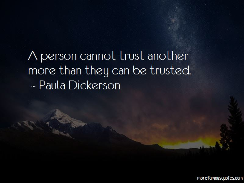 Paula Dickerson Quotes Pictures 4