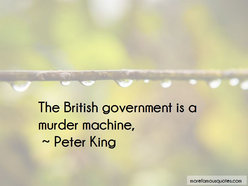Peter King Quotes Pictures 3