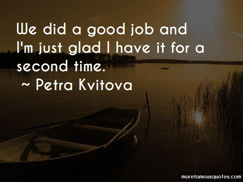 Petra Kvitova Quotes Pictures 2