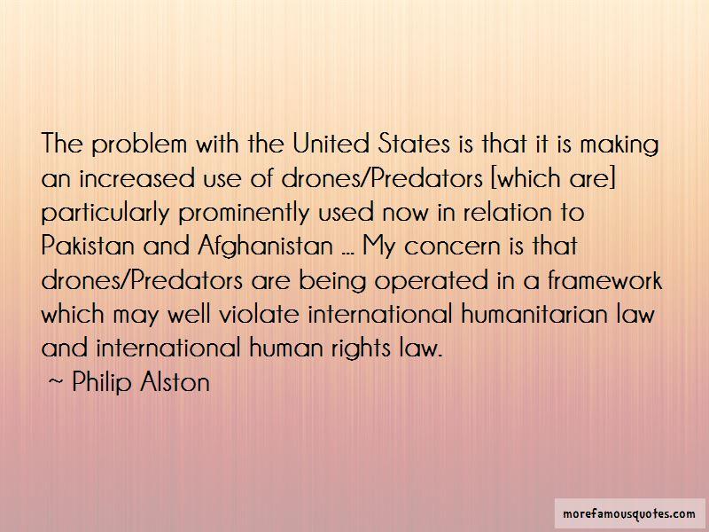 Philip Alston Quotes Pictures 2