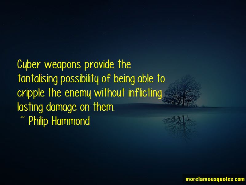 Philip Hammond Quotes Pictures 2