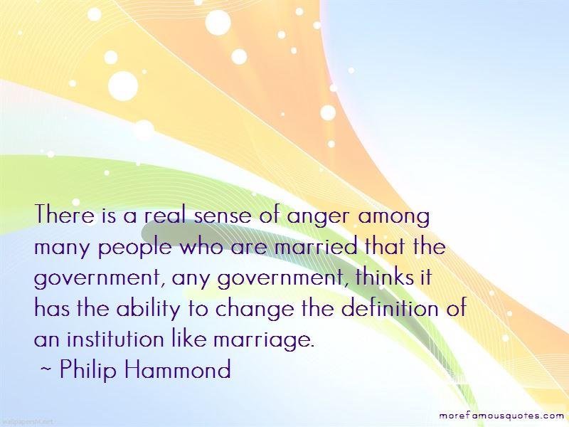 Philip Hammond Quotes Pictures 4