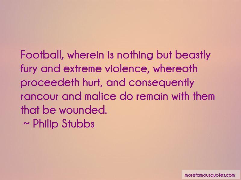 Philip Stubbs Quotes Pictures 2