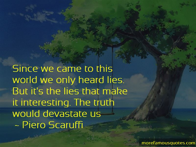 Piero Scaruffi Quotes Pictures 3