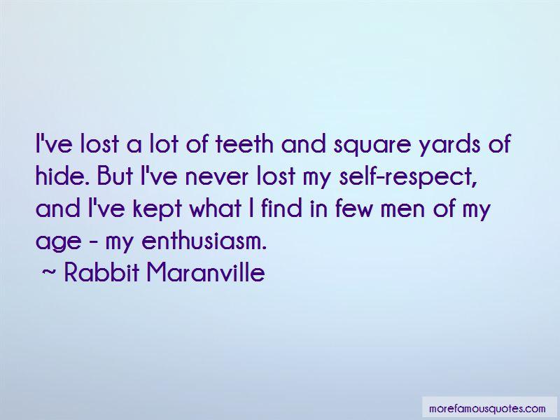 Rabbit Maranville Quotes Pictures 4