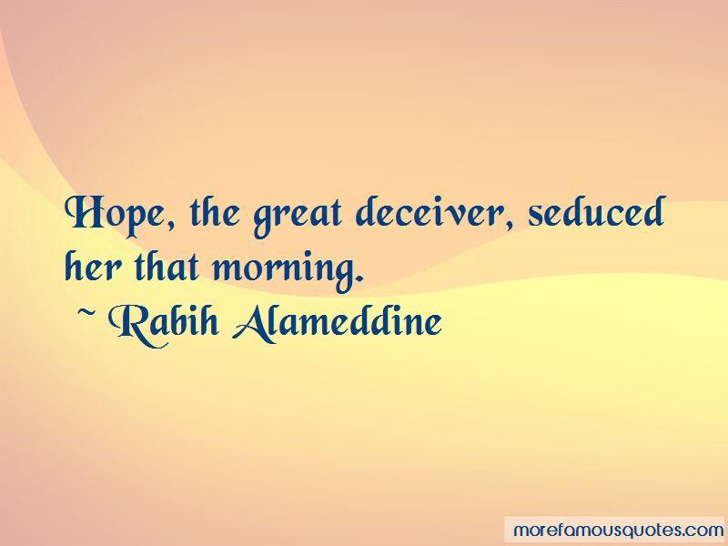 Rabih Alameddine Quotes Pictures 2