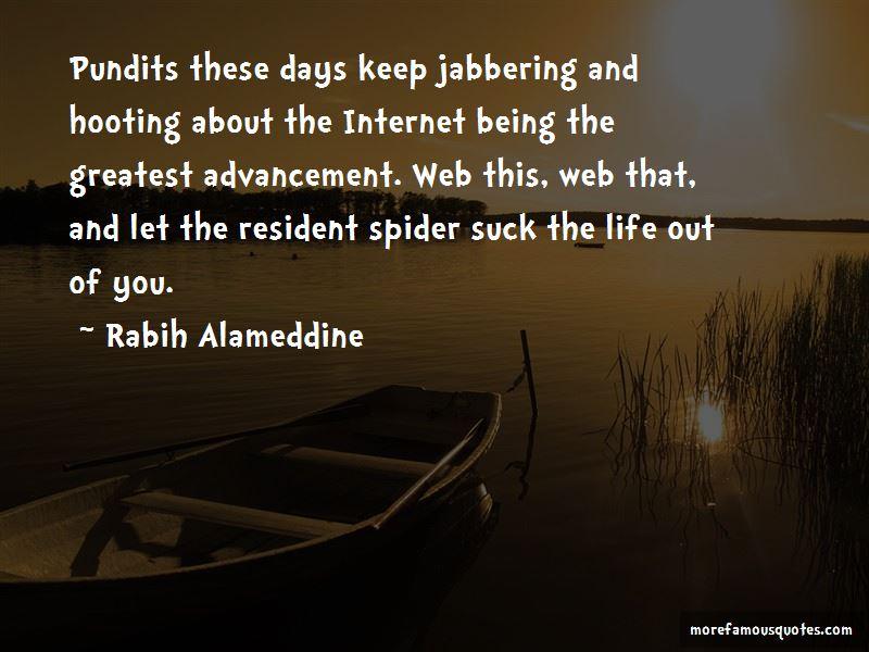 Rabih Alameddine Quotes Pictures 4