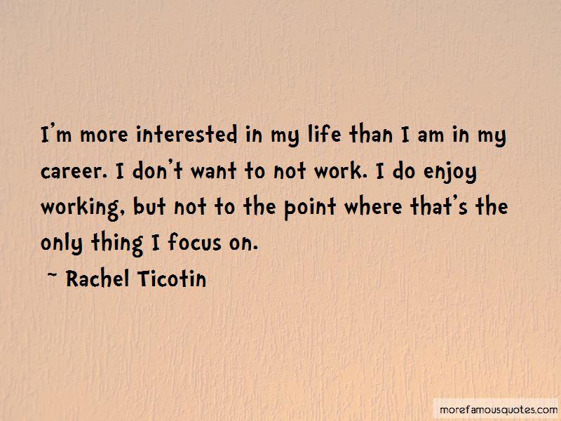 Rachel Ticotin Quotes Pictures 2