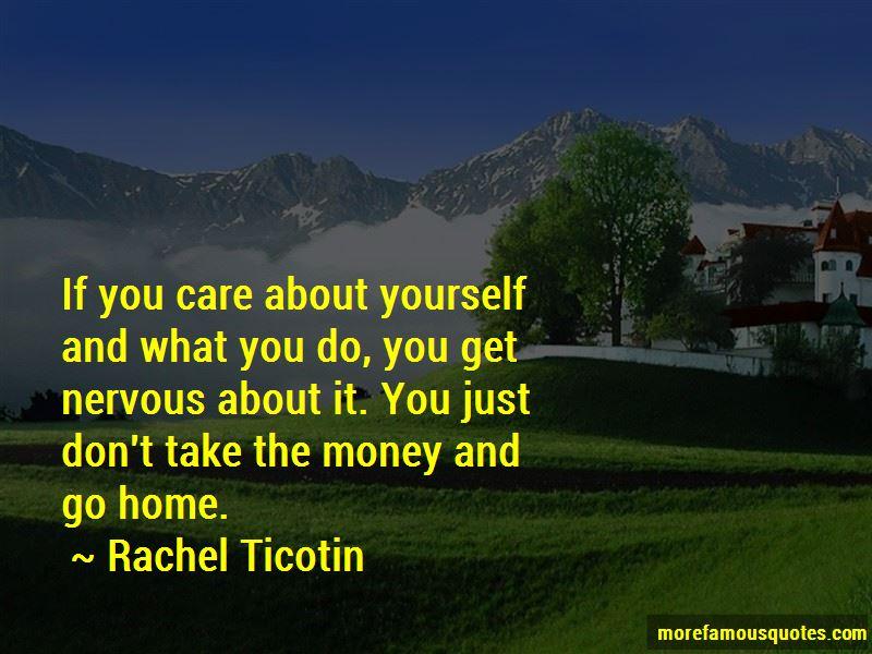 Rachel Ticotin Quotes Pictures 3