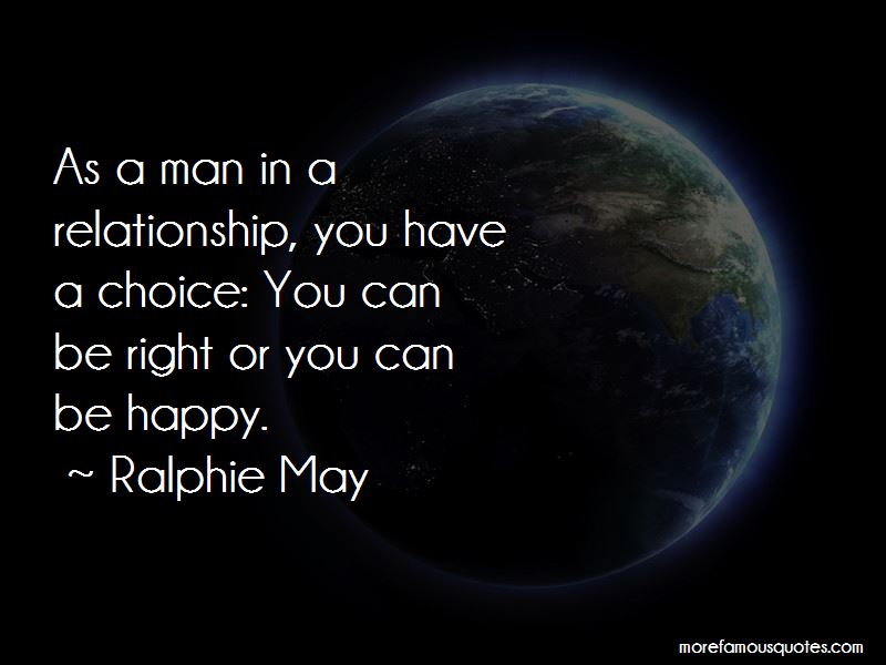 Ralphie May Quotes