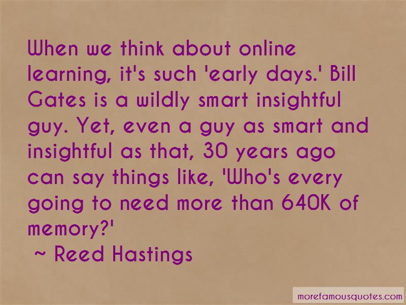 Reed Hastings Quotes Pictures 3