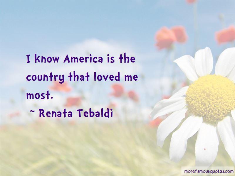 Renata Tebaldi Quotes Pictures 4