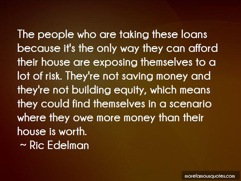 Ric Edelman Quotes Pictures 2