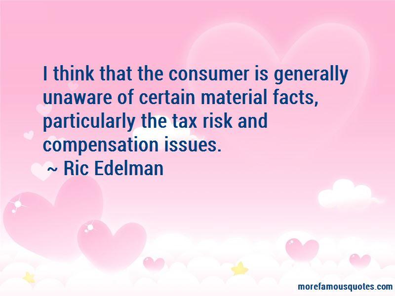 Ric Edelman Quotes Pictures 4