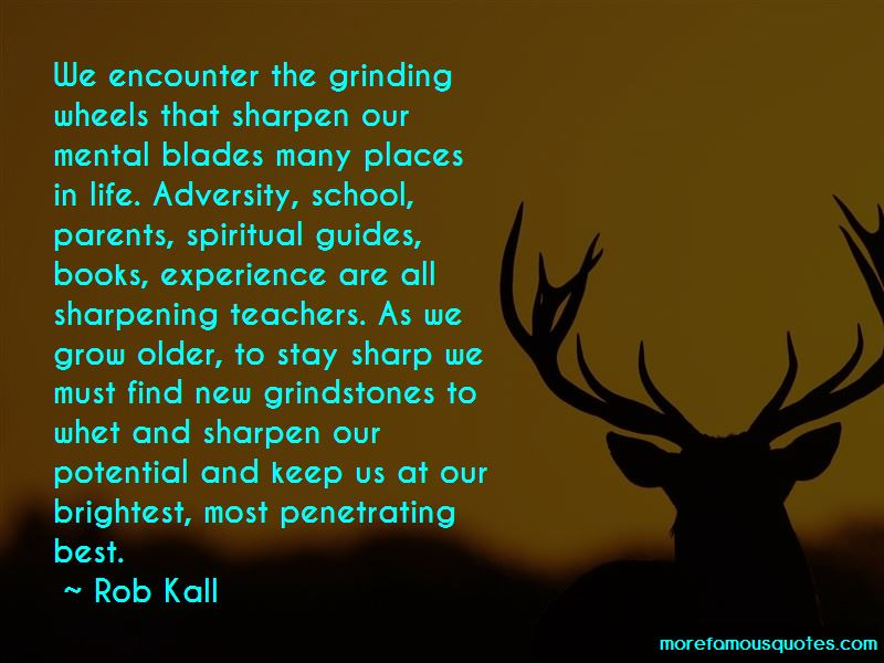 Rob Kall Quotes Pictures 2