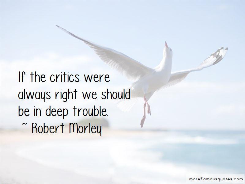 Robert Morley Quotes Pictures 4
