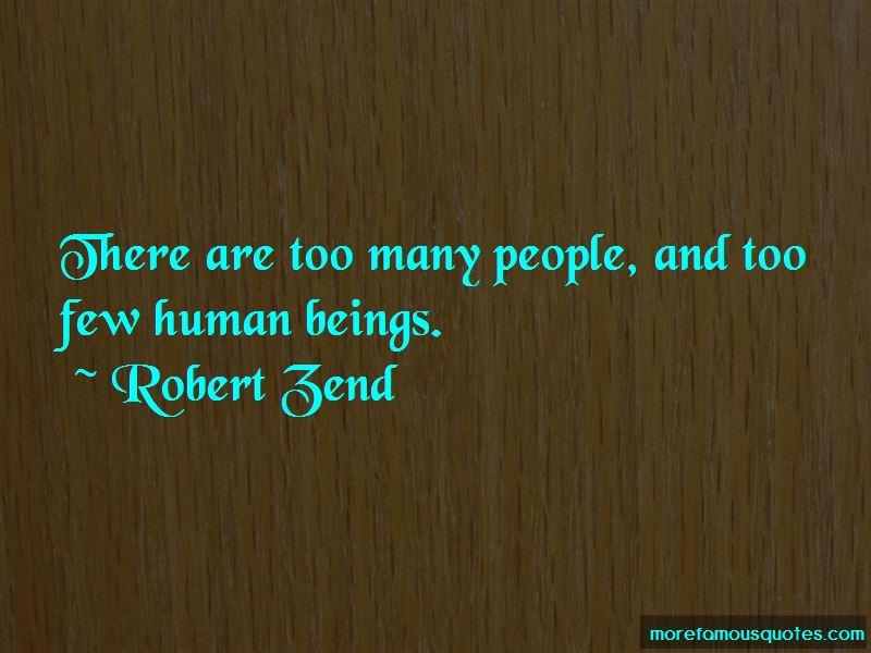 Robert Zend Quotes Pictures 2