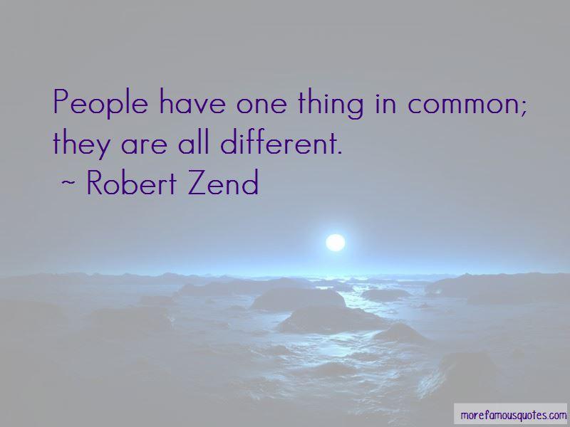 Robert Zend Quotes Pictures 4