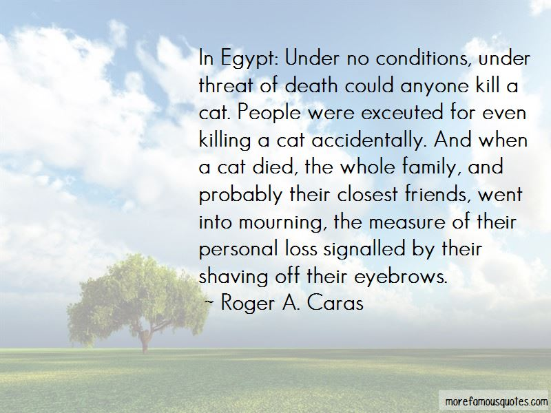 Roger A. Caras Quotes Pictures 4