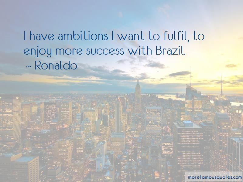 Ronaldo Quotes Pictures 3