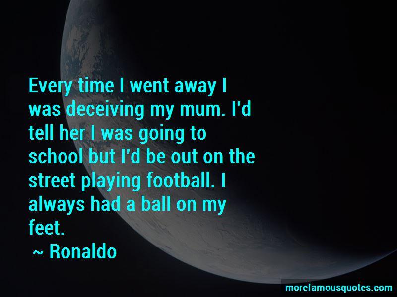 Ronaldo Quotes Pictures 4