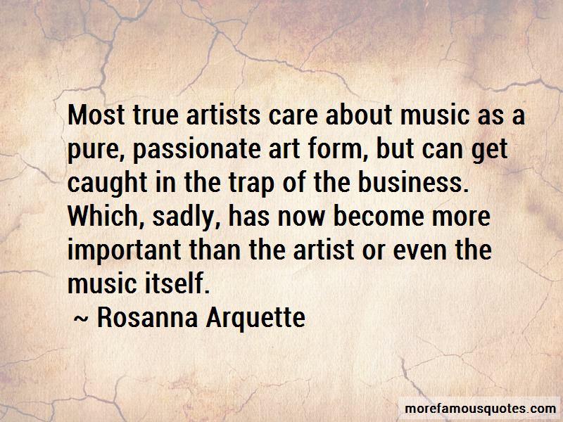 Rosanna Arquette Quotes Pictures 2