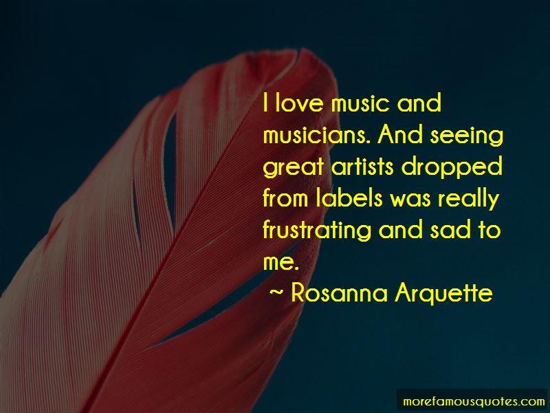 Rosanna Arquette Quotes Pictures 3