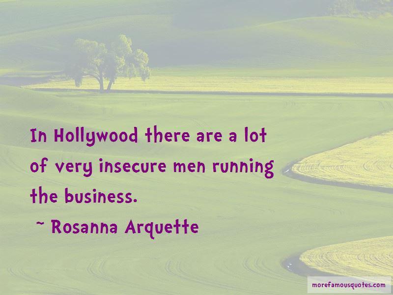 Rosanna Arquette Quotes Pictures 4