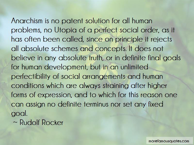 Rudolf Rocker Quotes Pictures 2
