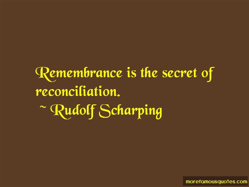 Rudolf Scharping Quotes