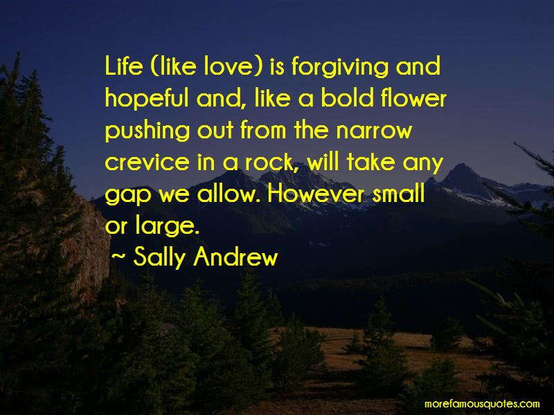 Sally Andrew Quotes Pictures 3
