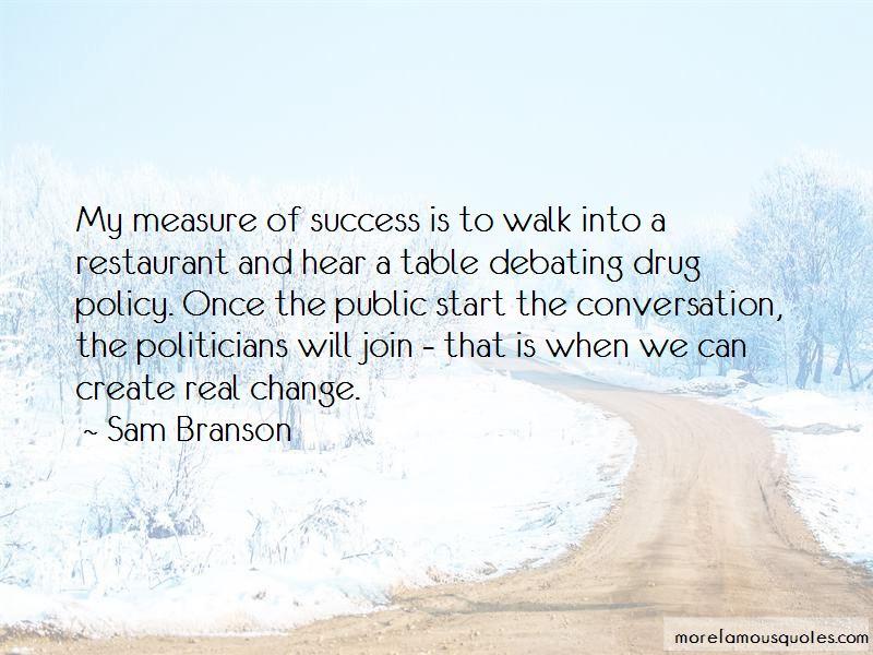 Sam Branson Quotes Pictures 3