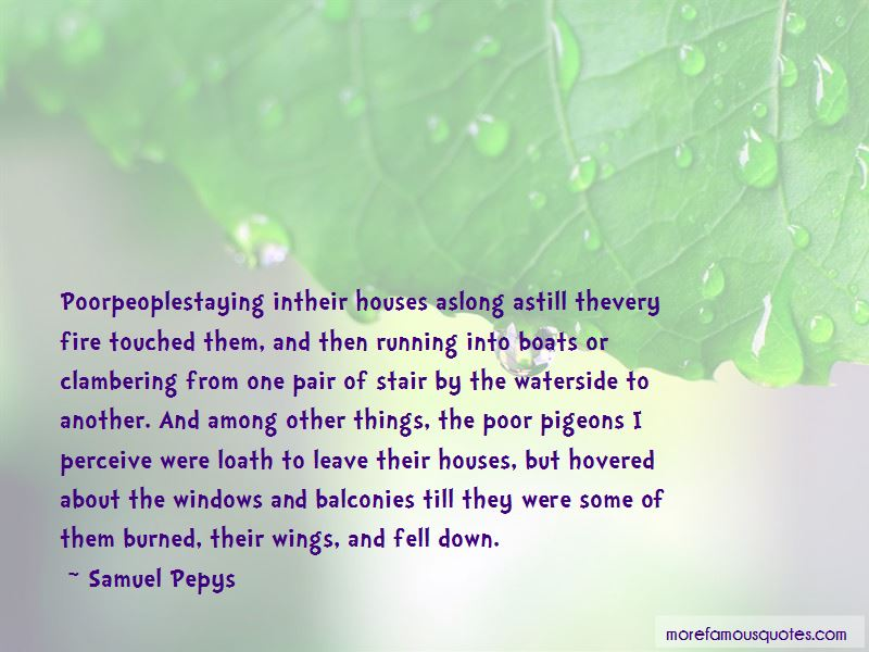 Samuel Pepys Quotes Pictures 2