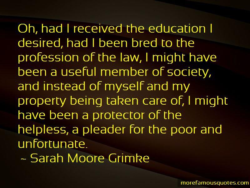 Sarah Moore Grimke Quotes Pictures 4