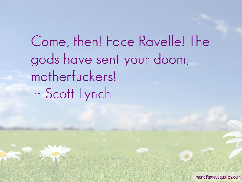 Scott Lynch Quotes Pictures 3