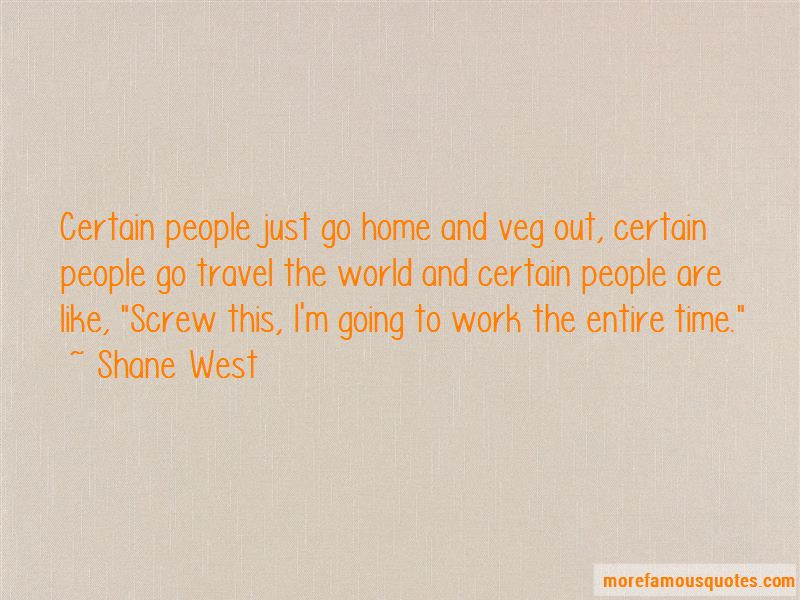 Shane West Quotes Pictures 2