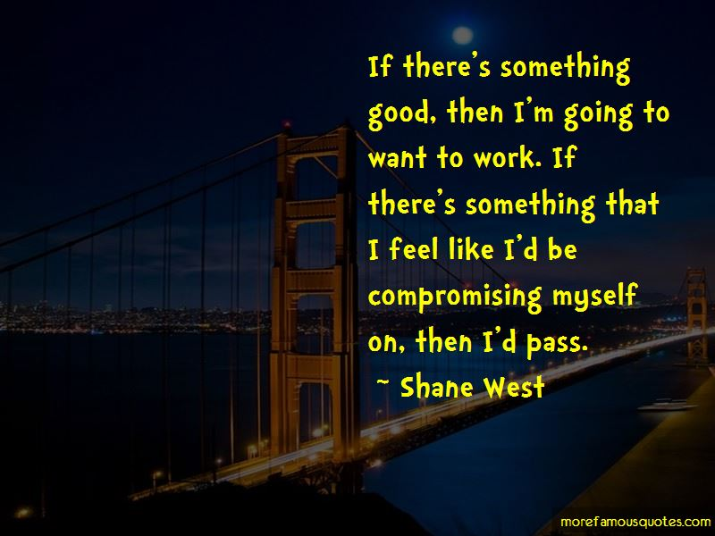 Shane West Quotes Pictures 3