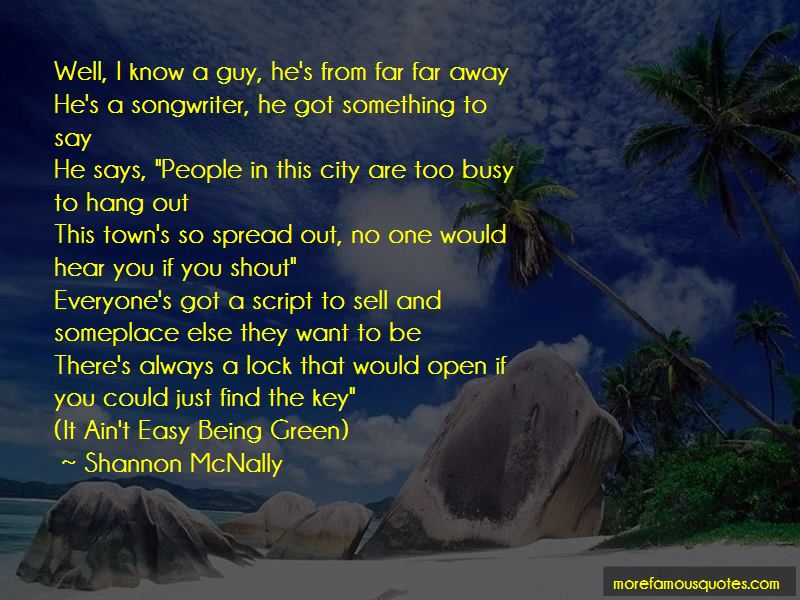 Shannon McNally Quotes Pictures 2