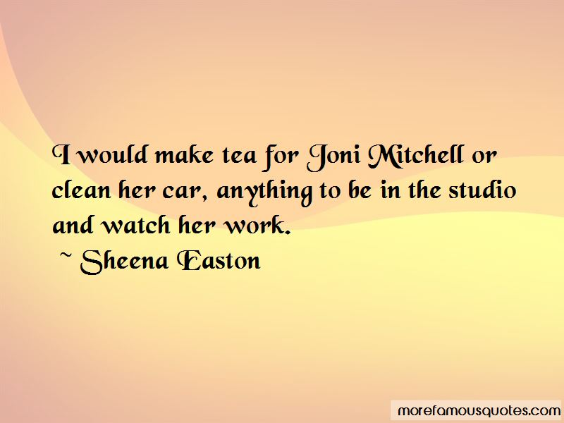 Sheena Easton Quotes Pictures 2