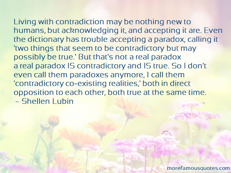 Shellen Lubin Quotes Pictures 2