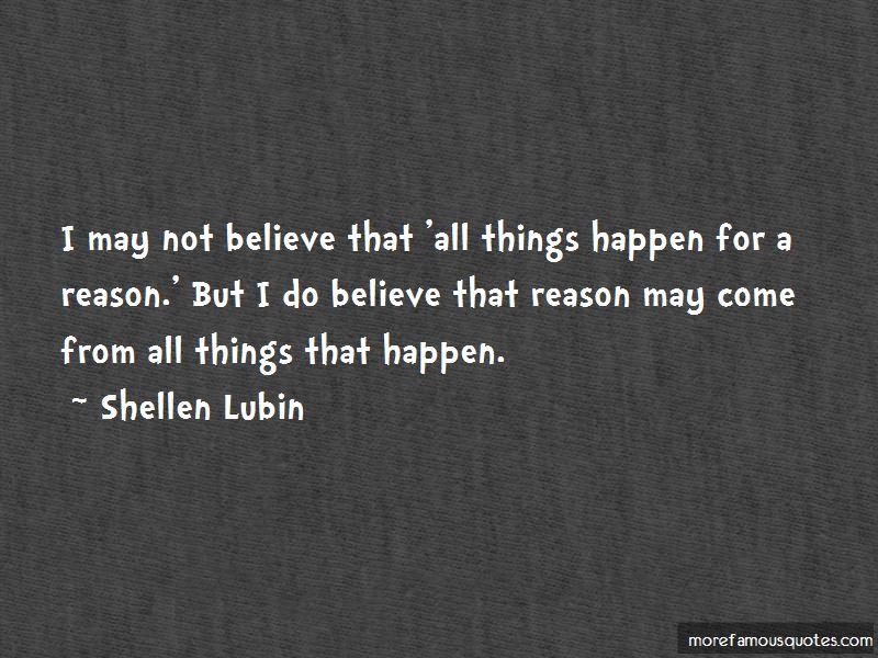 Shellen Lubin Quotes Pictures 4